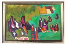 محمد العبد الله 1994