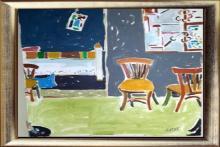 فتاة محمد - غرفتي 1993