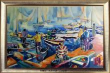 هناء طوط - 1992