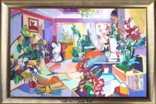 زينة حمزة - 1992