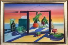 طوني ستوت  -1993