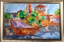 برجاوي 1993