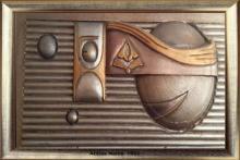 عباس نحلة - 1993