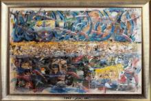 البزرازي - 1991