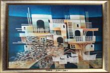 سهيل معتوق 1992