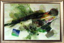موسى طيبا - 1990