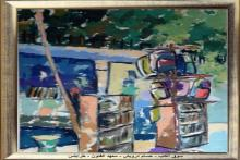 حسام درويش - السوق - 1992