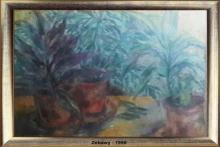 محمود زيباوي - المنتدى - 1989