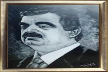 م. حسين