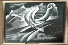 م. حسين 1998